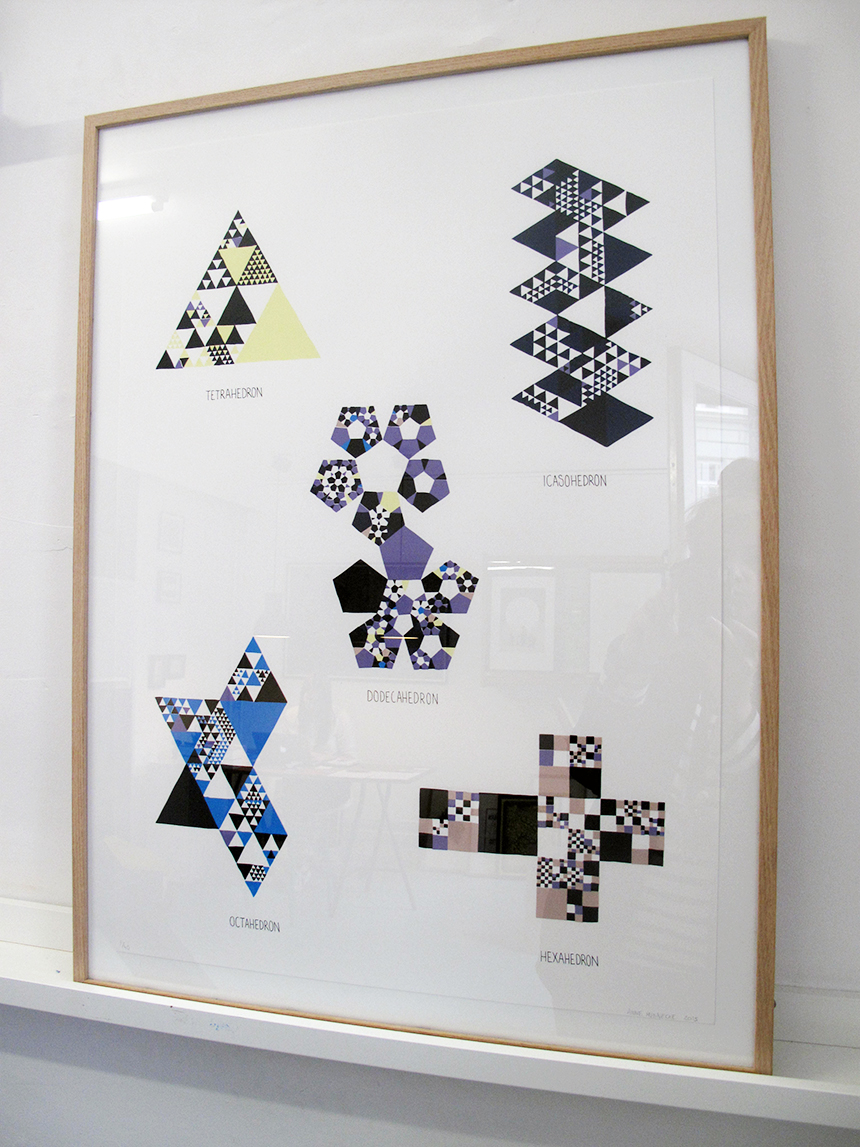 Web_Framed_The Platonic Solids