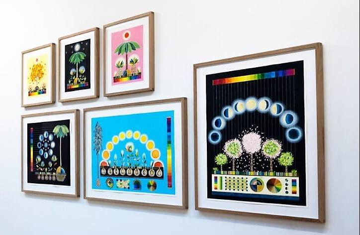 Anne Munnecke_Installation View_SigNATUR_beskåret